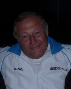 Albert Kovacs