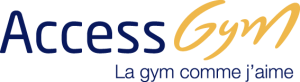 logoevolugymaccessgymfondclair